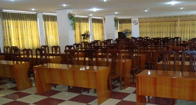 khách sạn Quang Đạt Thái Nguyên
