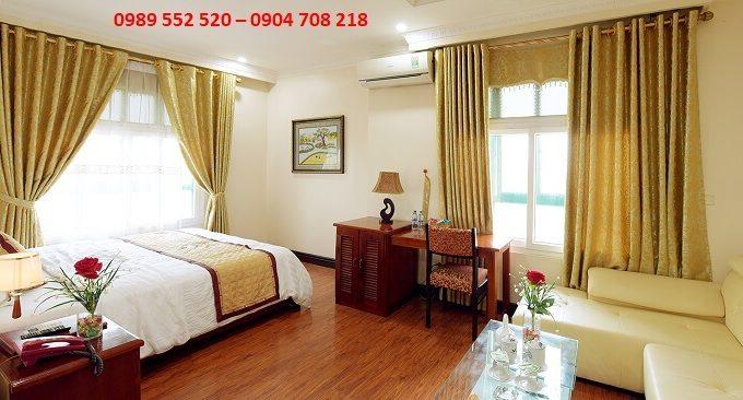 khách sạn Thái Nguyên