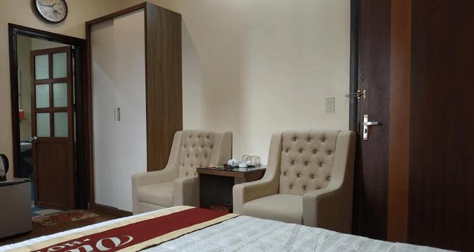 khách sạn Victory Thái Nguyên