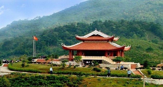 khu du lịch ATK Định Hóa Thái Nguyên