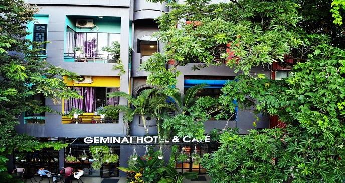 Geminai Hotel Quảng Bình