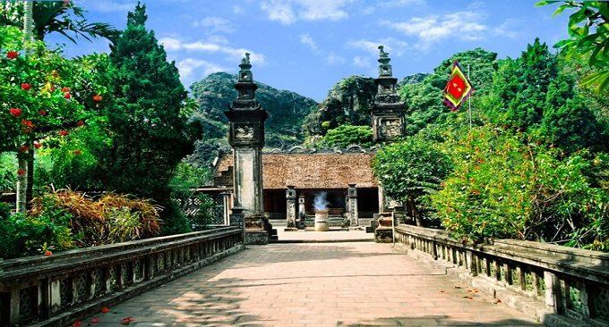 Hoa Lư Ninh Bình