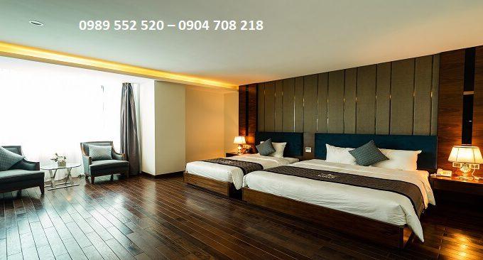 khách sạn Đại Bàng Hà Tĩnh