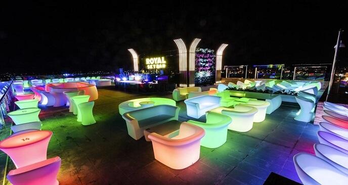 khách sạn Đồng Hới gần biển