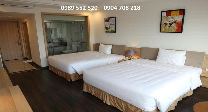 khách sạn Hà Huy Hà Tĩnh