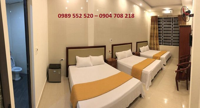 khách sạn Hữu Tình Thiên Cầm
