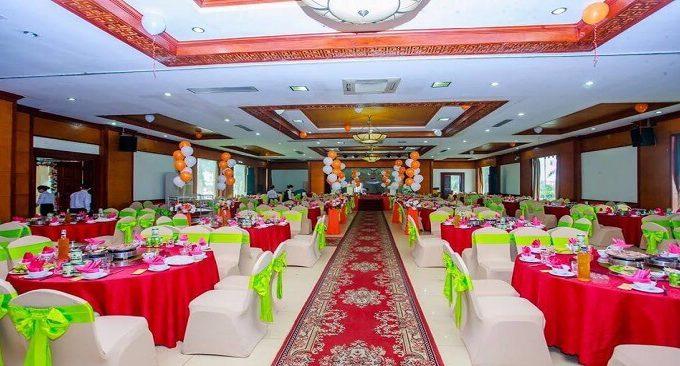 Ngân Hà Hotel