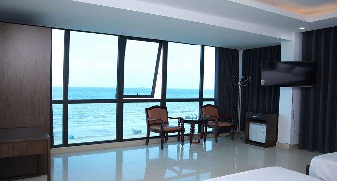 khách sạn Sông La Thiên Cầm