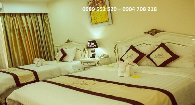 khách sạn White Palace Hà Tĩnh