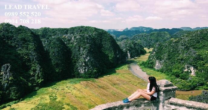 du lịch Ninh Bình tự túc