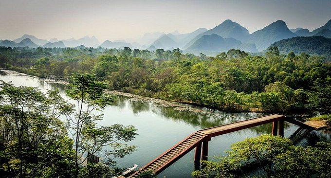 giá du lịch Chùa Hương 1 ngày