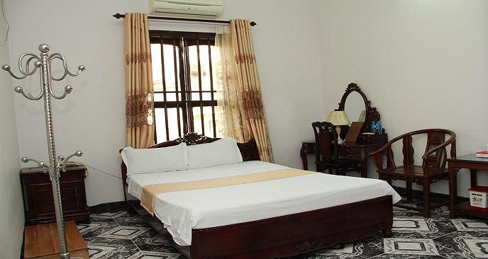 khách sạn Kinh Đô Ninh Bình