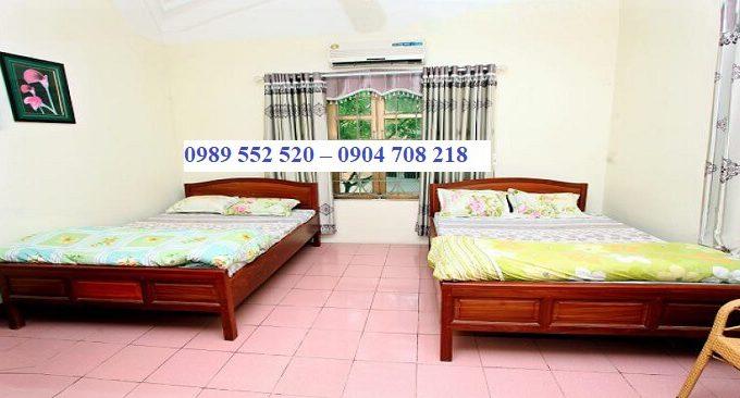 khách sạn Thành Hải Chùa Hương