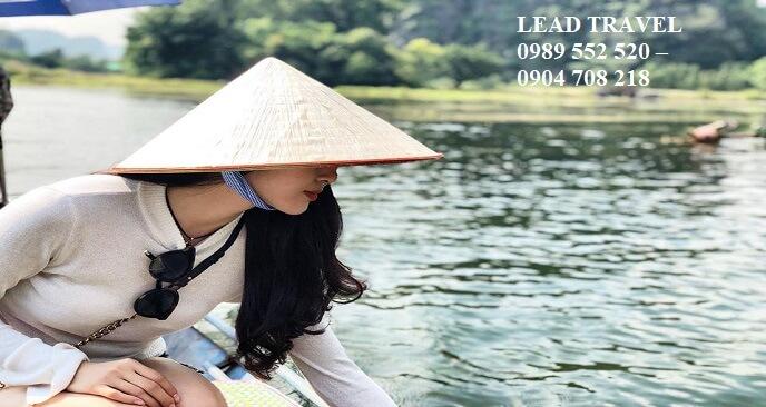 khu du lịch Ninh Bình