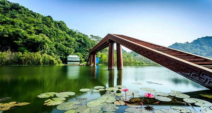 kinh nghiệm đi du lịch chùa Hương