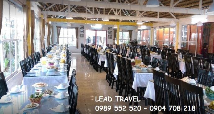 nhà hàng Ninh Bình