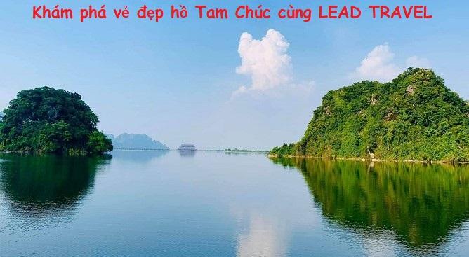 Tour du lịch chùa Tam Chúc
