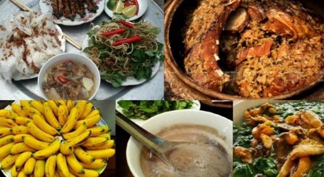 Tour du lịch chùa Tam Chúc Hà Nam thỏa sức mua sắm đặc sản Hà Nam