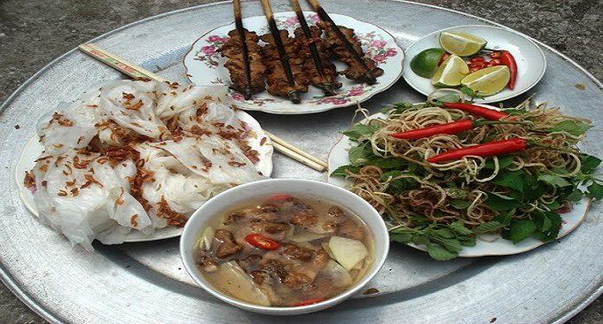 các món ăn ngon ở Hà Nam
