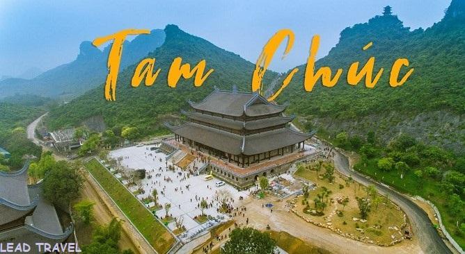 chùa Tam Chúc lớn nhất thế giới