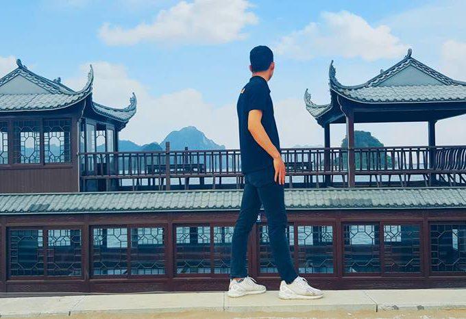 chùa Tam Chúc cổ