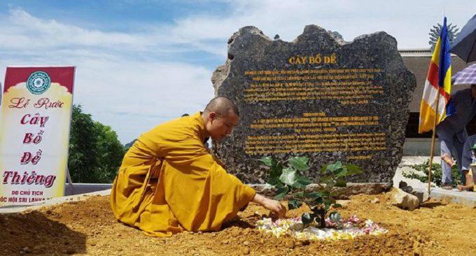 đi chùa Tam Chúc từ Hà Nội