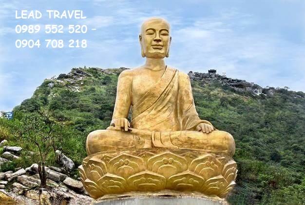 Địa chỉ chùa Yên Tử