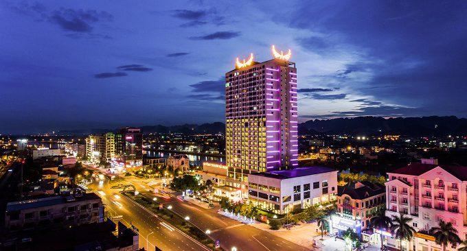 Địa chỉ khách sạn Mường Thanh  Hà Nam