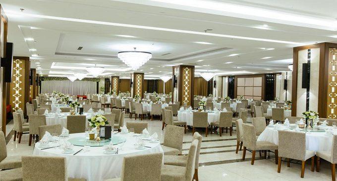 giá phòng khách sạn Mường Thanh Hà Nam