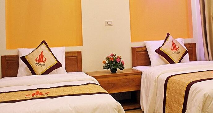 khách sạn Đồng Văn Hà Nam
