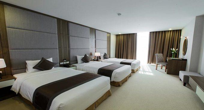 khách sạn gần chùa Tam Chúc Hà Nam