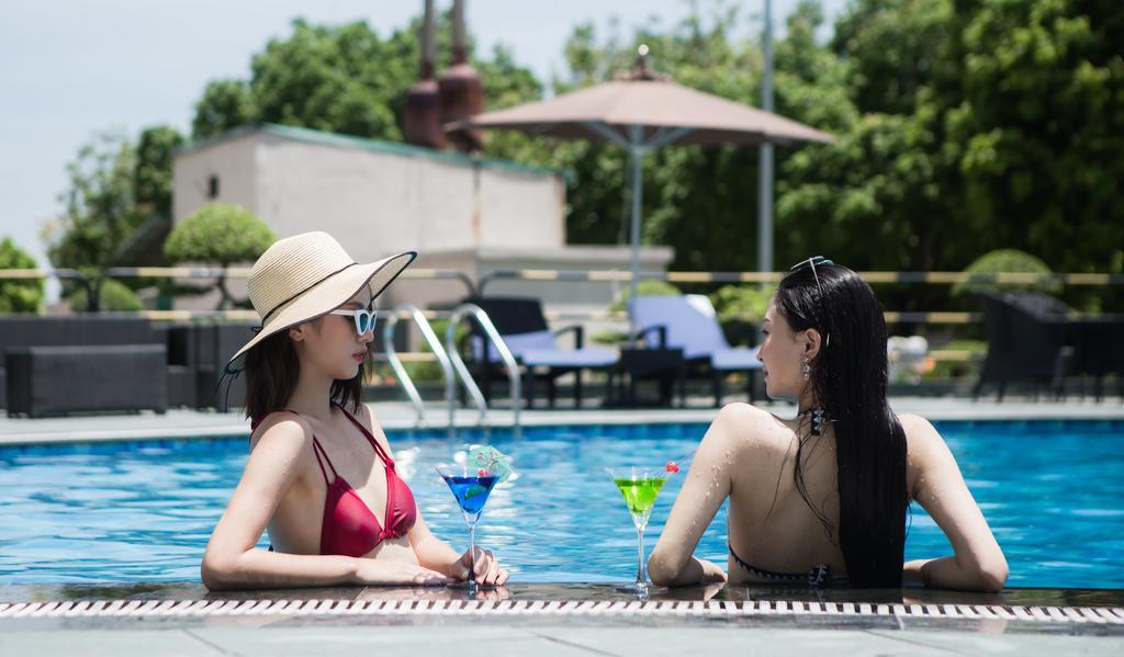 khách sạn Hà Nam
