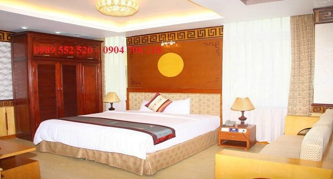khách sạn Phủ Lý