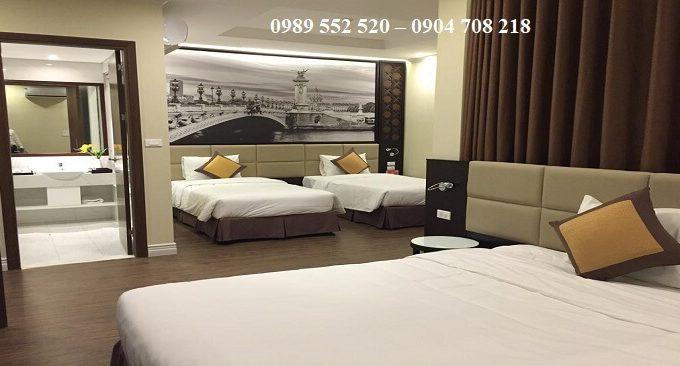 khách sạn Phủ Lý Hà Nam