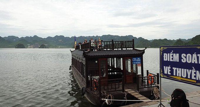 Khu du lịch sinh thái Tam Chúc