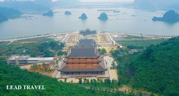 kinh nghiệm du lịch chùa Tam Chúc Hà Nam