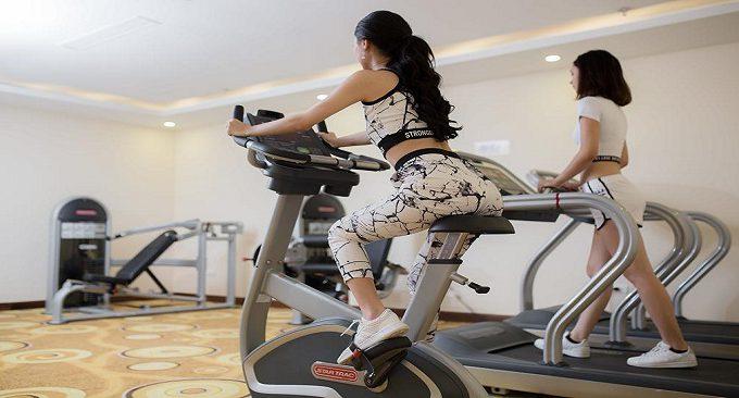 Mường Thanh Luxury Hà Nam Hotel