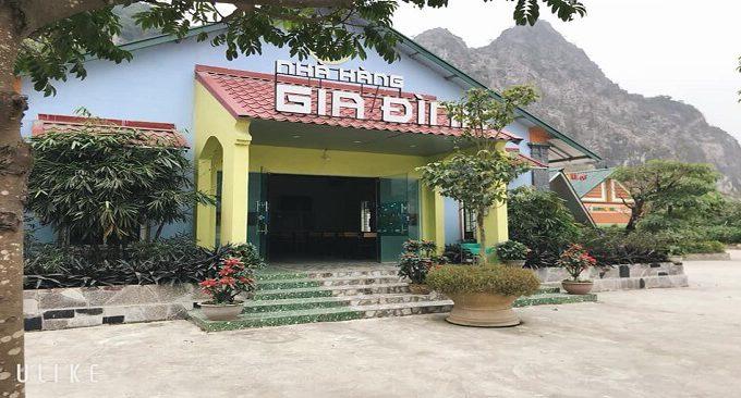 Nhà hàng Gia Đình