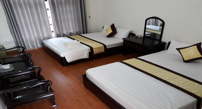 khách sạn Việt Anh Cửa Lò