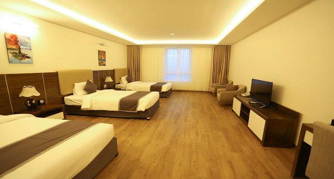 Tecco Đồ Sơn Hotel