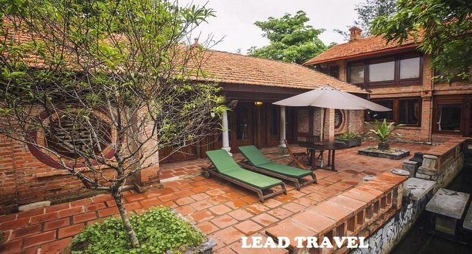 Vạn Chài Resort - khu nghỉ dưỡng hàng đầu Sầm Sơn