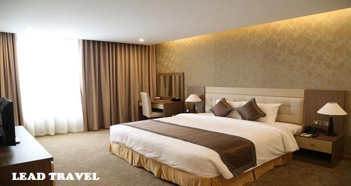 đặt phòng khách sạn sầm sơn
