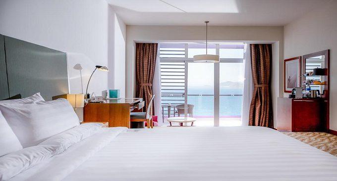 khách sạn novotel nha trang