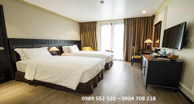 phòng khách sạn BB Sapa