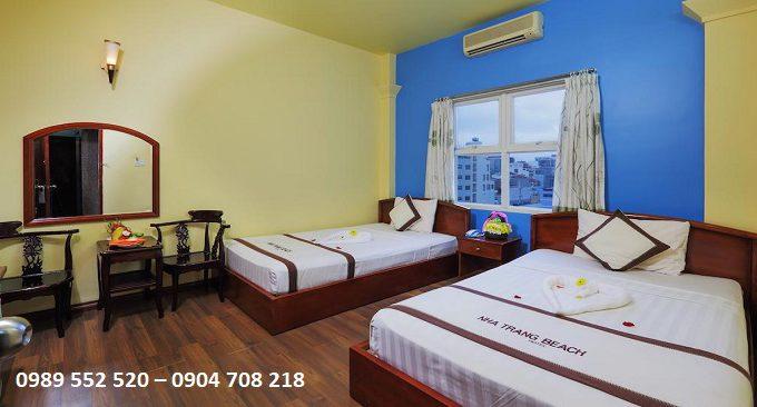khách sạn beach nha trang