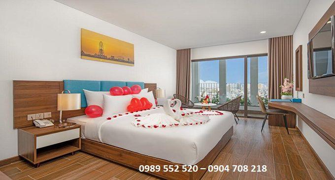 khách sạn gold plaza đà nẵng