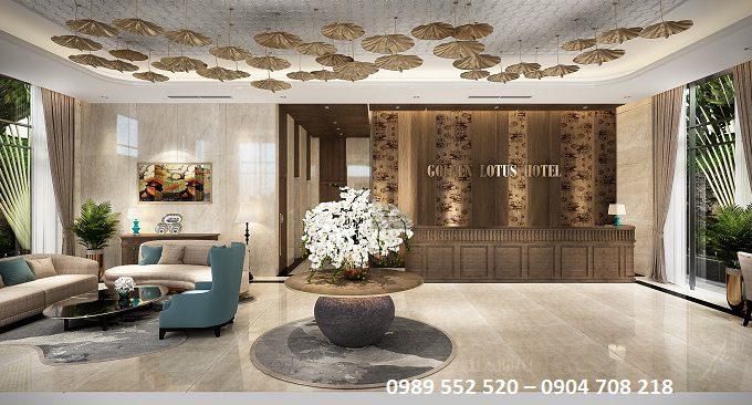 khách sạn golden lotus đà nẵng