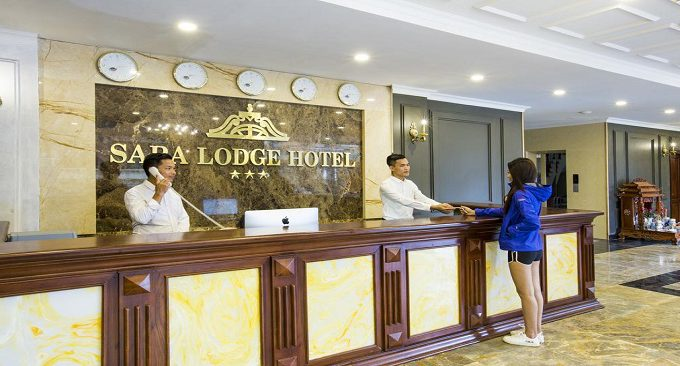 khách sạn lodge sapa