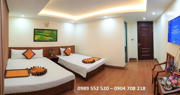 citylights sapa hotel