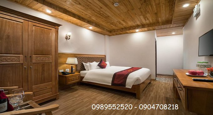 golden town sapa hotel
